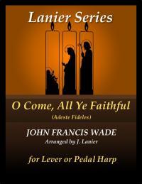 o come all ye faithful key of g pdf